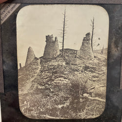 Lantern Slide | Unknown location (ca 1890s)