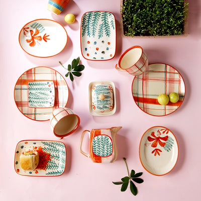 SPRING SUMMER COLLECTION-MOHUR CERAMICS