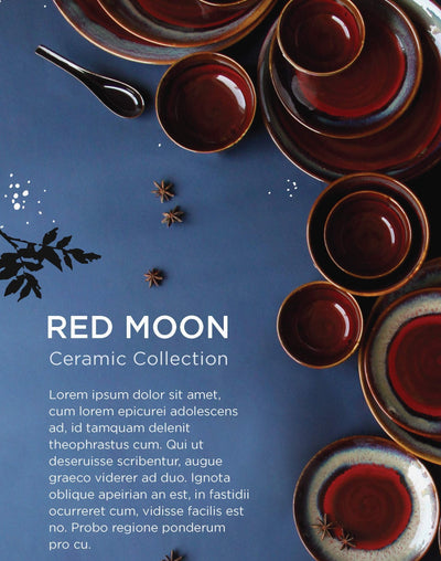 Red Moon Collection