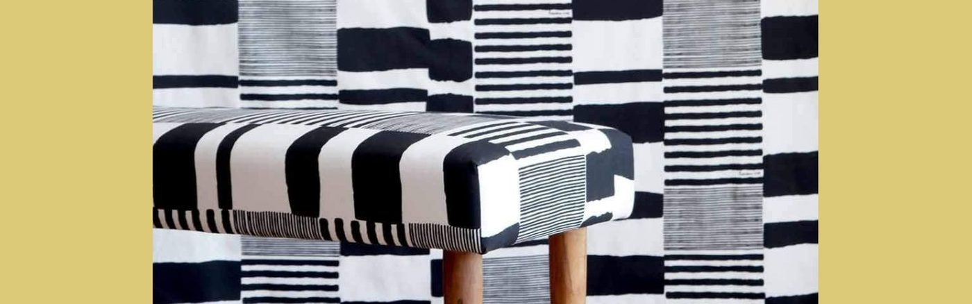 Striped & Checks Fabrics