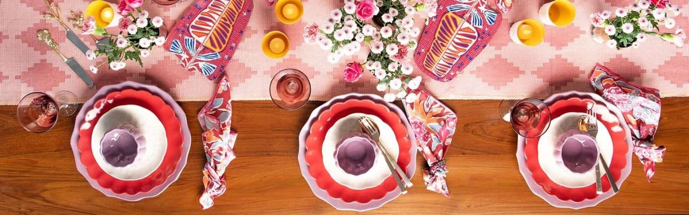 ceramic dinner sets online