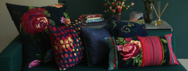 Cushion Sale Upto 40% Off