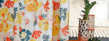 Curtain Sale Upto 40% Off