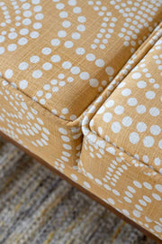 Bold Sej Upholstery Fabric (Naples Yellow)