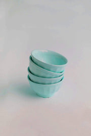 Buy Color Pop Mint Mixer Bowl (Set Of 4) Online | Freedomtree.in