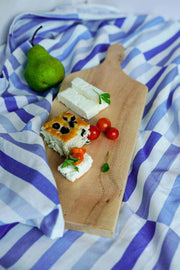 Buy Live Edge Serving Board (Natural) Online | Freedomtree.in