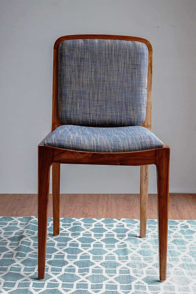 Malabar Chair (Teak Wood)