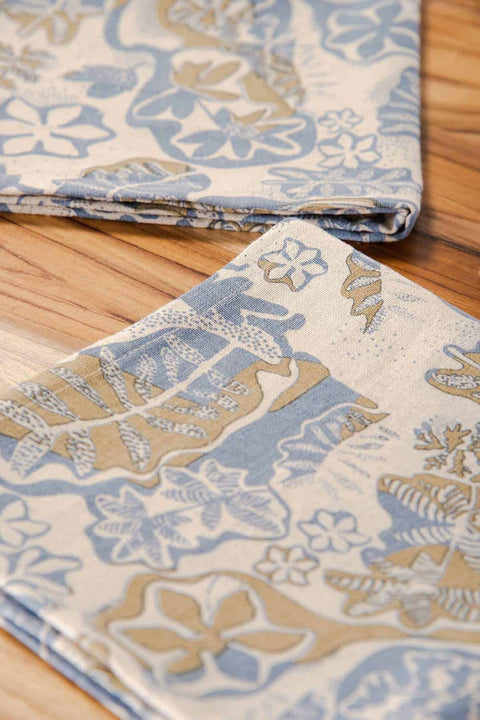 Buy Ninti Dinner Napkin (Set Of 4) Online | Freedomtree.in