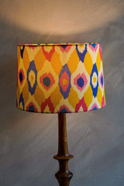 Ogee Taper Drum Lampshade (Multi-Colored)