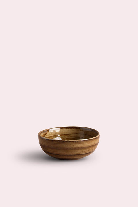 A Set Of 2 Ceramic Bowl