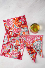 Buy Para Para Dinner Napkin (Set Of 4) Online | Freedomtree.in