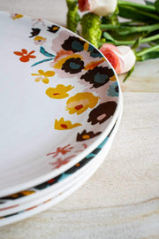 Para Para Dinner Plate (Set Of 2)