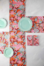 Para Para Table Mat (Set Of 4)