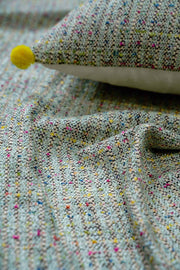 Peekaboo Luxury Tweed Upholstery (Multicolored)
