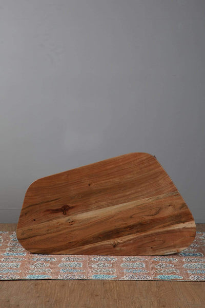 Buy Phases Coffee Table Set (Natural) Online | Freedomtree.in