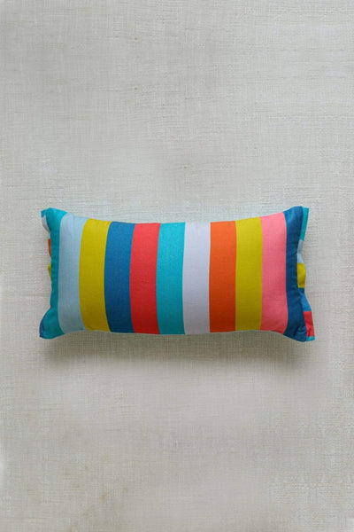 Buy Playhouse (12 X 24 In) Cushion Cover (Multi-Colored) Online | Freedomtree.in