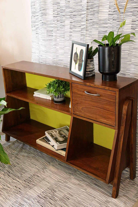 Buy Poise Cabinet (Natural) Online | Freedomtree.in