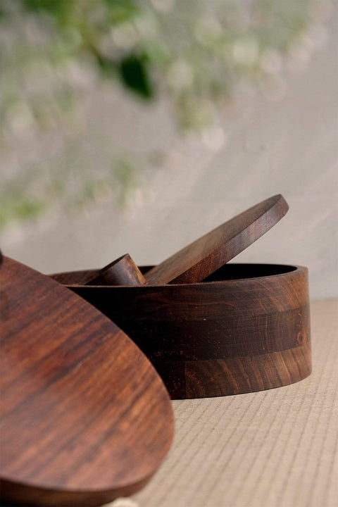 Scandic Lidded Tureen (Natural)