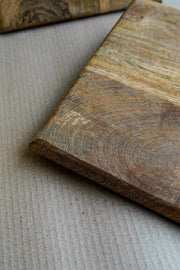 Buy Scandic Serving Board (Natural) Online | Freedomtree.in