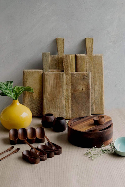 Scandic Serving Board (Natural)