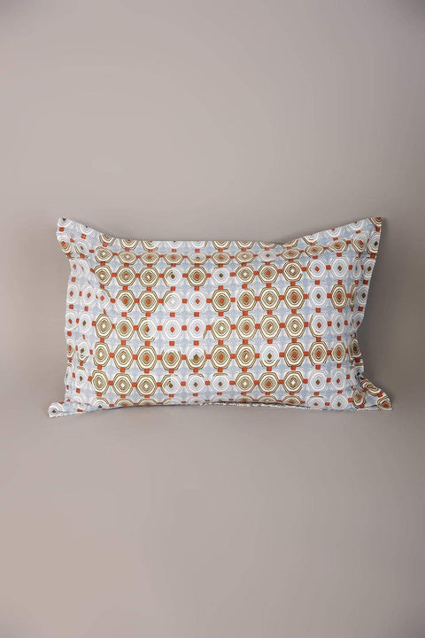 Sej (18 X 27 In) Pillow Cover (Set Of 2)