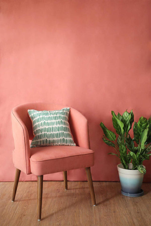 Buy Solid Twisted Upholstery Fabric (Onion Pink) Online | Freedomtree.in
