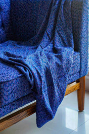 Suits Tweed Upholstery (Blue)