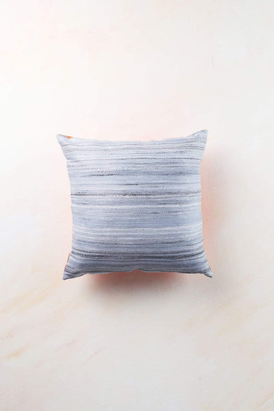 Buy Tamarai Cushion Cover (Grey) Online | Freedomtree.in