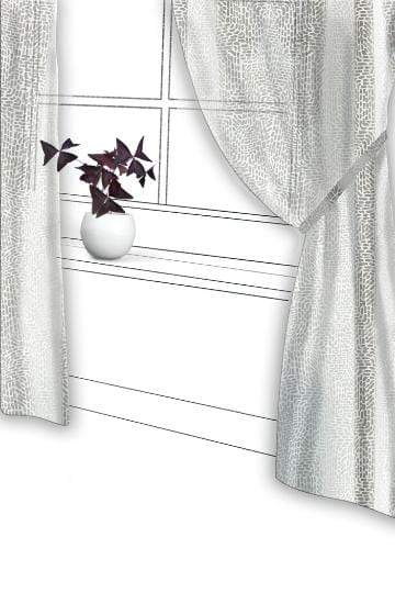 Buy Waymore Khadi Sheer Fabric And Curtains Online | Freedomtree.in