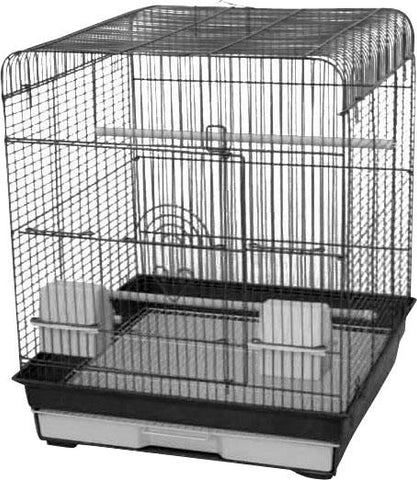 A&e Cage Company - A&e Flat Top Cage (Case of 2 )