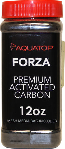 Aquatop Aquatic Supplies - Premium Activate Carbon