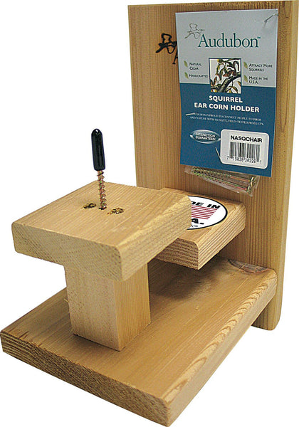 Audubon/woodlink - Squirrel Chair Feeder
