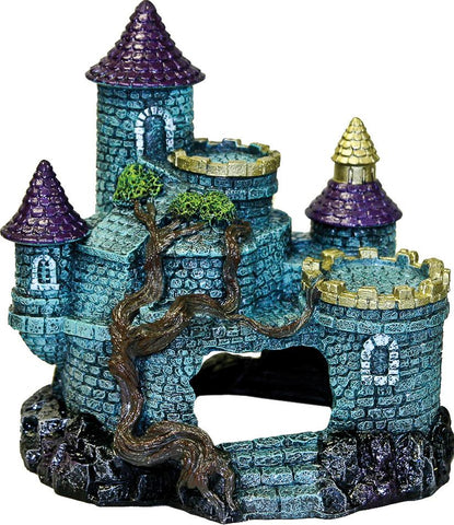 Blue Ribbon Pet Products - Exotic Environments Hobbit Castle