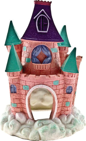 Blue Ribbon Pet Products - Exotic Environments Pixie Castle
