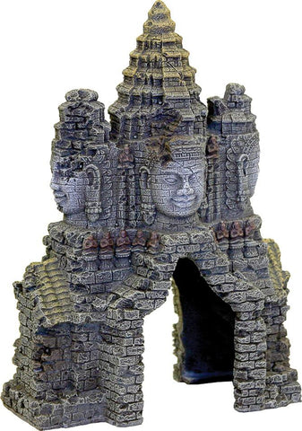 Blue Ribbon Pet Products - Exotic Environments Angkor Wat Temple Gate