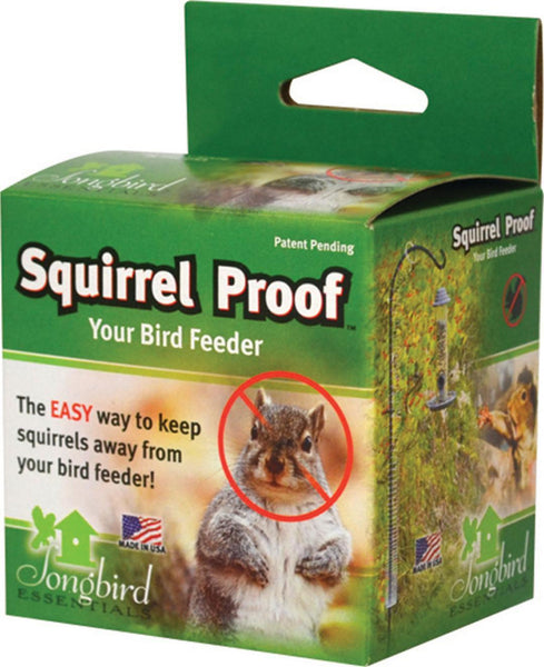 Songbird Essentials - Squirrel Proof Spring 2