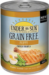 Canidae - Under The Sun - Under The Sun Grain Free Puppy Dog Food (Case of 12 )