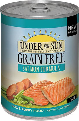 Canidae - Under The Sun - Under The Sun Grain Free Dog Food (Case of 12 )