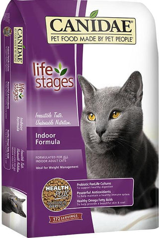 Canidae - All Life Stages - Canidae All Life Stages Indoor Dry Cat Food