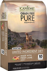 Canidae - Pure - Canidae Pure Elements Formula Dry Dog Food