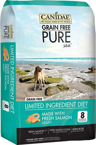 Canidae - Pure - Canidae Pure Sea Formula Dry Dog Food