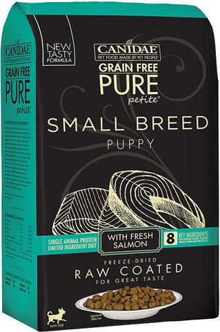 Canidae - Pure - Canidae Pure Petite Small Breed Puppy Food