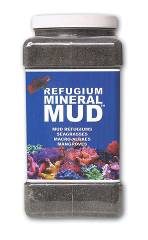 Caribsea Inc - Mineral Mud Refugium Media