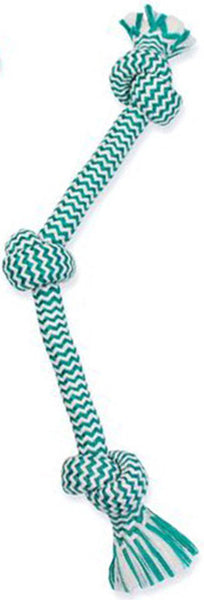 Mammoth Pet Products - Extra Fresh 3 Knot Tug