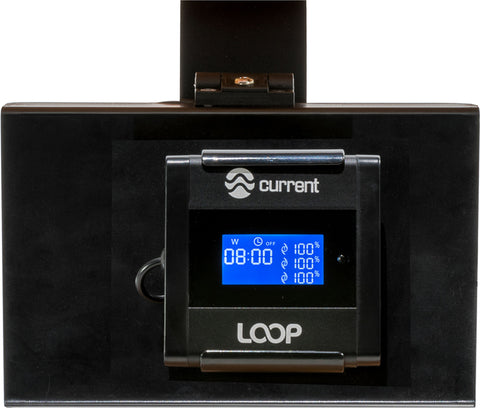 Current Usa Inc. - Loop Controller Hinge Mount System