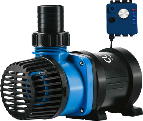 Current Usa Inc. - Eflux Dc Flow Pump Loop Compatible