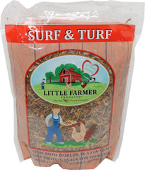 My Favorite Chicken - Surf & Turf Chicken Treat