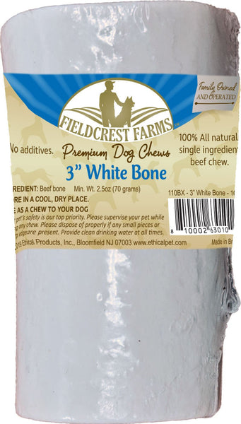 Fieldcrest Farms - Fieldcrest Farms White Bone (Case of 30 )