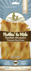 Fieldcrest Farms - Nothin' To Hide Rawhide Alternative Flip Chips