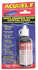 Loving Pet Corp - Pet - Acurel F Water Clarifier